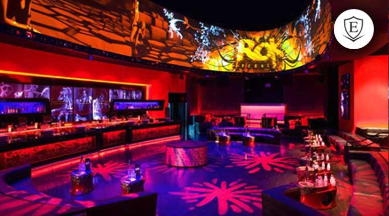 Rok Vegas Nightclub Packages Las Vegas Rok Vegas Nightclub Vip Services Las Vegas